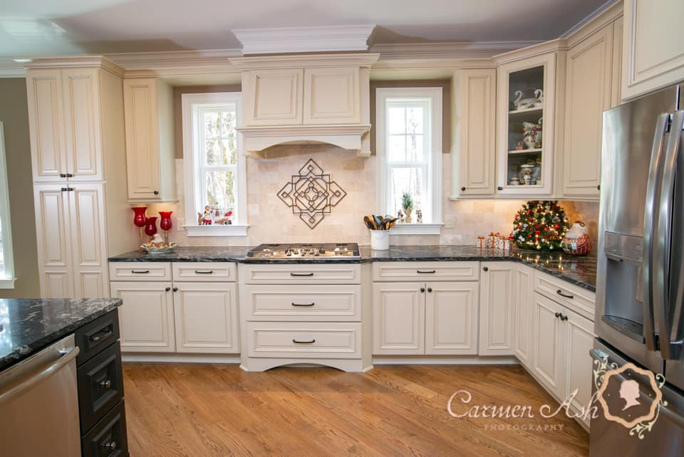 2020 Kitchen Cabinet Trends