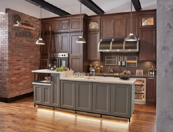 Are Floor To Ceiling Cabinets Right For Your Kitchen