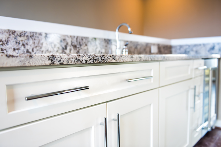 Kitchen Cabinet Trend Nixing Upper Cabinets Myrtle Beach Cabinetry