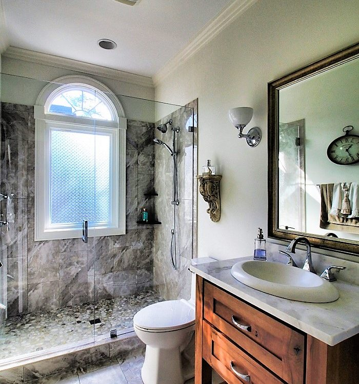 Top 5 Improvements to Consider for Your Bathroom Remodel