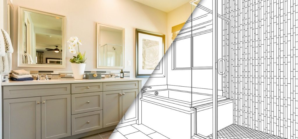 Bathroom Reno: Choosing Between a Walk-In Shower and a Bathtub
